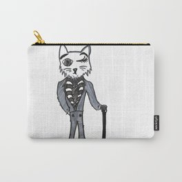 Wink by 11 year old Jonatan Carry-All Pouch