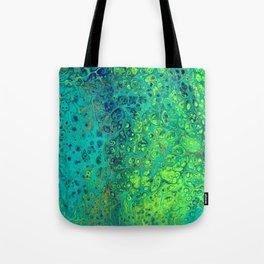 Reptilian Tote Bag