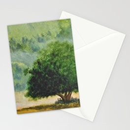 Ozark Morning Stationery Cards