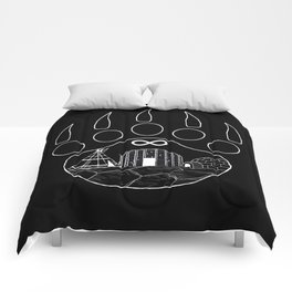 First Nations Comforters