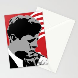 Star Spangled Assassination - JFK Stationery Cards