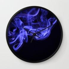 i don't smoke Wall Clock