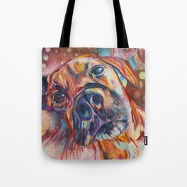 Butters Tote Bag