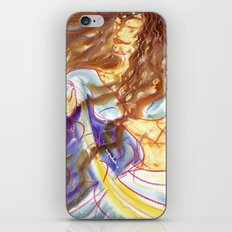 The Possessed iPhone & iPod Skin