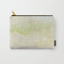 Sallisbury Silver Gold Carry-All Pouch