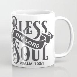 Bless the Lord Coffee Mug