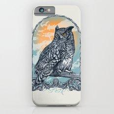 Twilight Owl Slim Case iPhone 6