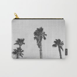 PALM TREES V / Joshua Tree, California Carry-All Pouch