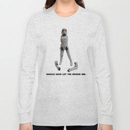 Loser Wookie Long Sleeve T-shirt