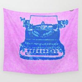 Sylvia Plath Wall Tapestry