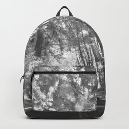 ROAD LESS TRAVELED Backpack