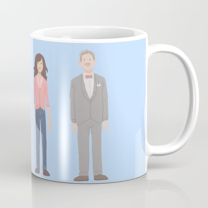 Gilmore Girls Coffee Mug