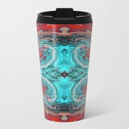 Anserine Implosion Travel Mug
