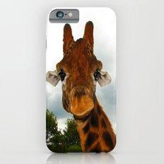 Giraffe. iPhone 6s Slim Case