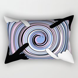 Board Games Rectangular Pillow