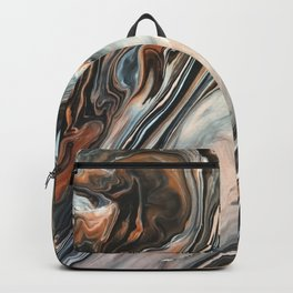 Copper and Stone Backpack