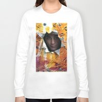 rio Long Sleeve T-shirts featuring Rio by Bruce Stanfield