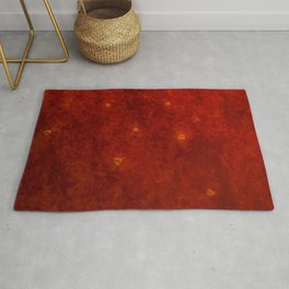 Unknown Surfaces Rug