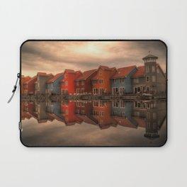 Groningen houses Laptop Sleeve