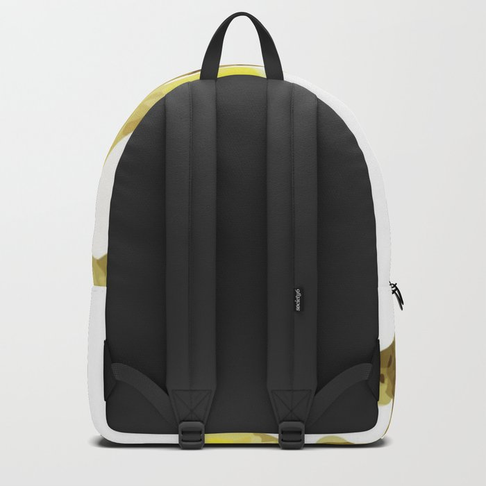 Colorful Chorals Backpack