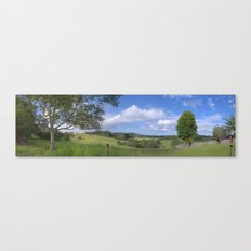 Kuranda Panorama Canvas Print