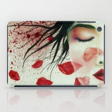 Head Wounds iPad Case