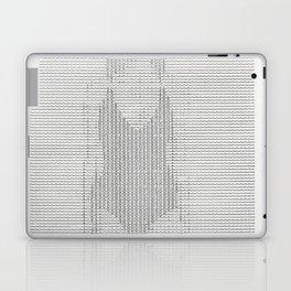 Actually, I'm Great Laptop & iPad Skin