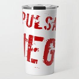 Impulsa tu juego Travel Mug