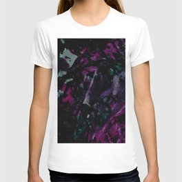 Galactic Print T-shirt