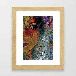 The Other Left Framed Art Print