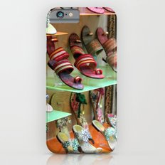 Shoes Slim Case iPhone 6s
