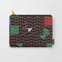 Tao Collection 2013, DRAGON  by Feyou Carry-All Pouch