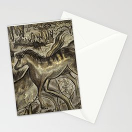 Wild Horse Cavern Stationery Cards