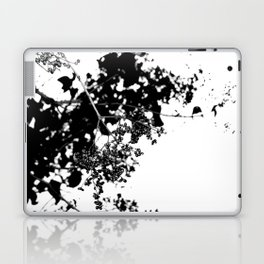Black Tree Laptop & iPad Skin
