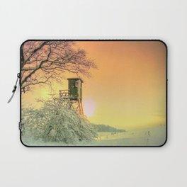 Winter romantic Laptop Sleeve