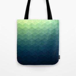 Fathomless Tote Bag
