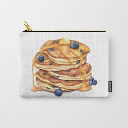 Pancake Stack - Breakfast Food Carry-All Pouch