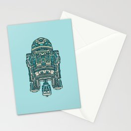 Tattoo Me2 Stationery Cards
