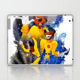 Powerline 2 - Goofy Movie Laptop & iPad Skin