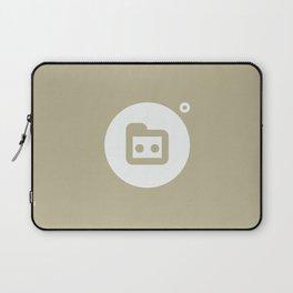 Aälejandro Díazs Laptop Sleeve