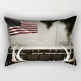 'Merica FY Rectangular Pillow