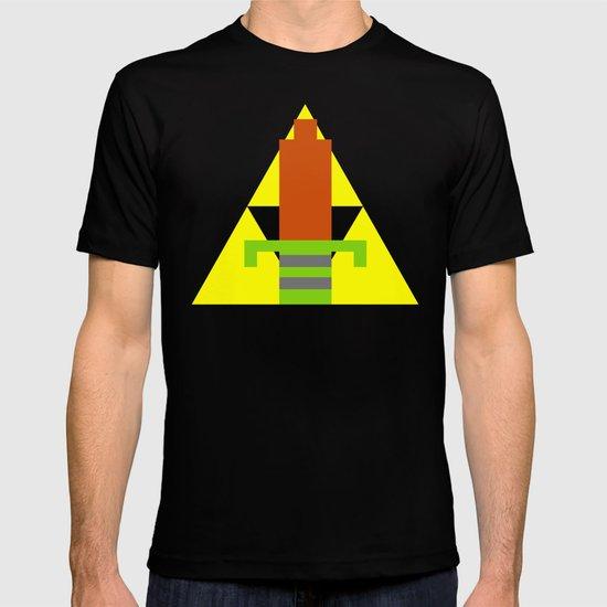 8-Bit Hero T-shirt