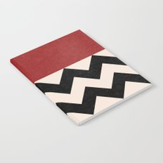 Black Lodge Notebook