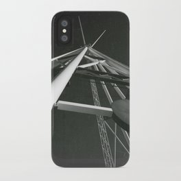 TEEPEE iPhone Case