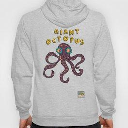 The Giant Octopus Hoody
