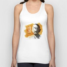 Purpose and Means Unisex Tank Top