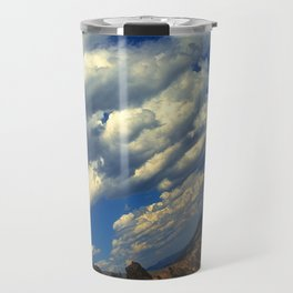 Crater Lake 21 Travel Mug