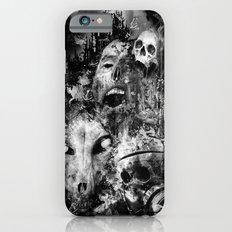 tortured souls iPhone 6 Slim Case