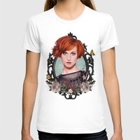 hayley williams T-shirts featuring Hayley Williams  by Will Costa