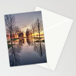 Glass Path 2 Stationery Cards